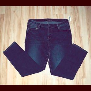 Mid-rise Original Jeans